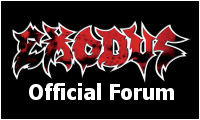 Exodus Official Forum