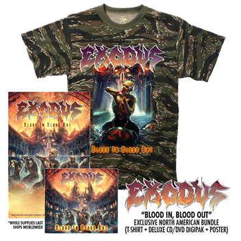 Exodus Bundle