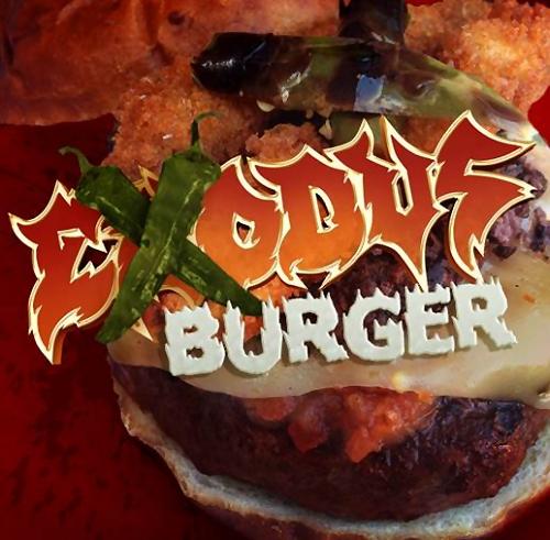 Exodus  Burger