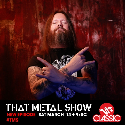 Gary Holt on That Metal Show