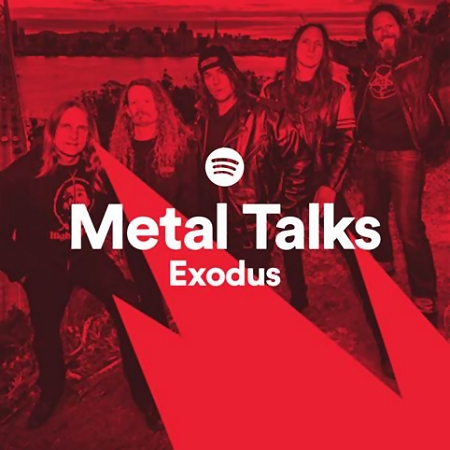 Spotify Metal Talks