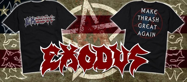 New Exodus T-Shirt